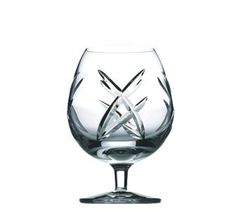 John Rocha  Signature  Brandy Glass (Pair)
