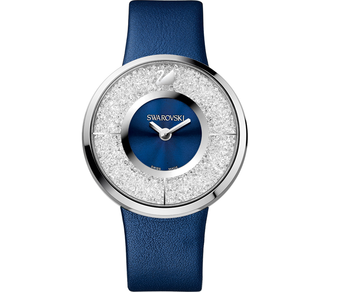 Swarovski Crystalline Blue Watch | 1184026