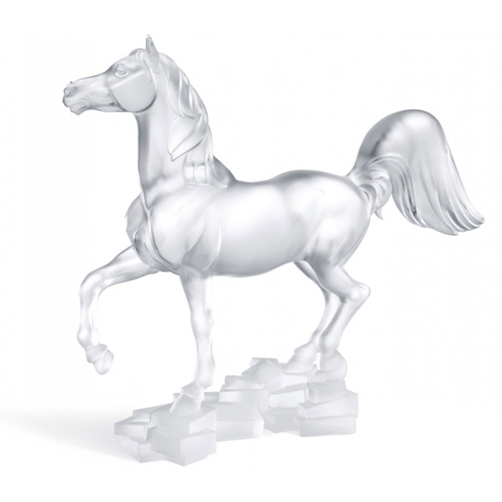 Lalique Bucephale Horse, Limited Edition | 10307400