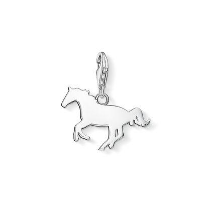 Thomas Sabo Charm Club Galloping Horse Charm | 110600112