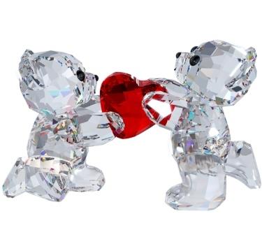 Swarovski Kris Bears My Heart Is Yours | 1143463
