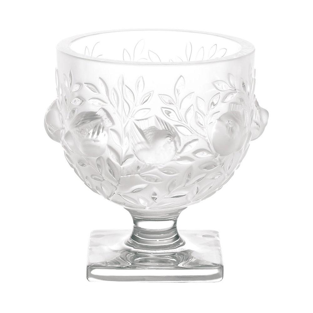 Lalique Elisabeth Vase | 1226500