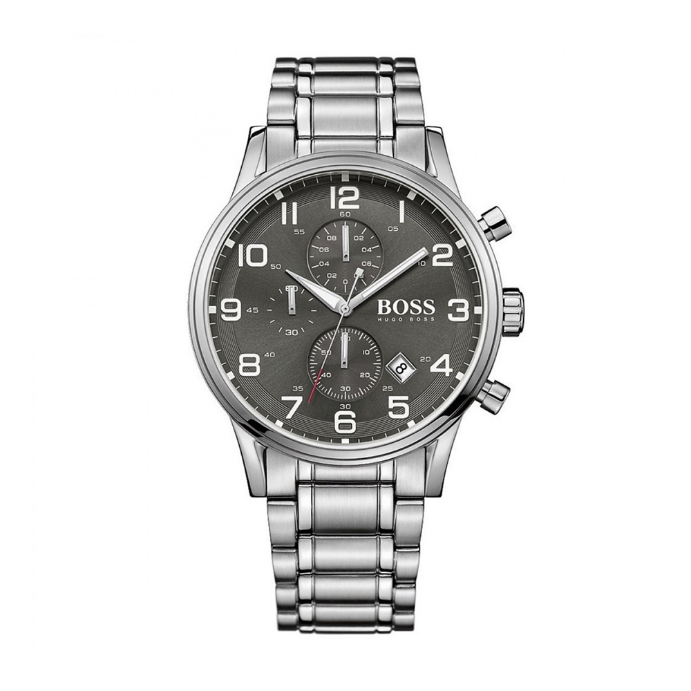 Hugo Boss Men's Aeroliner Chronograph Watch | 1513181