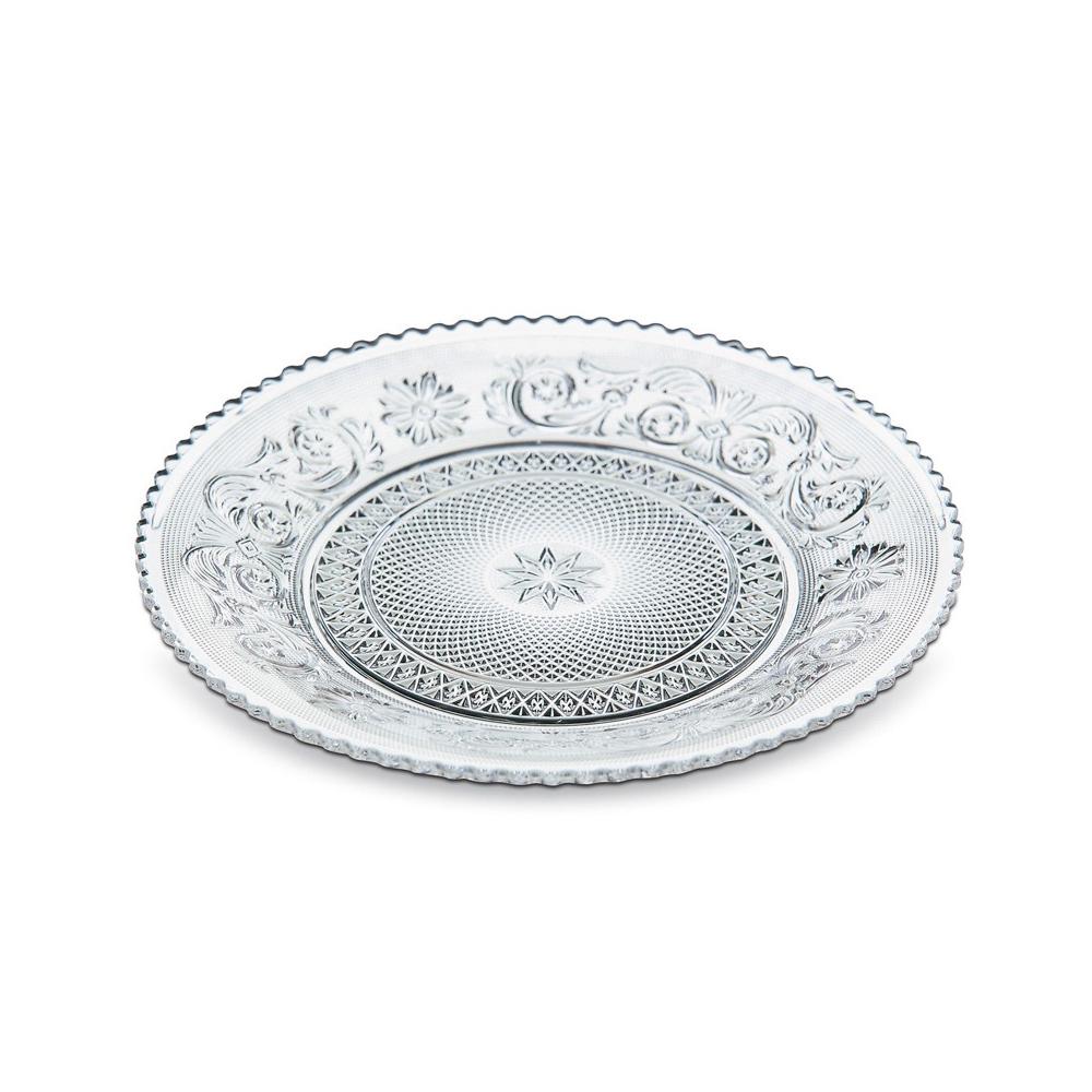 Baccarat Arabesque Dessert Plate | 2102781