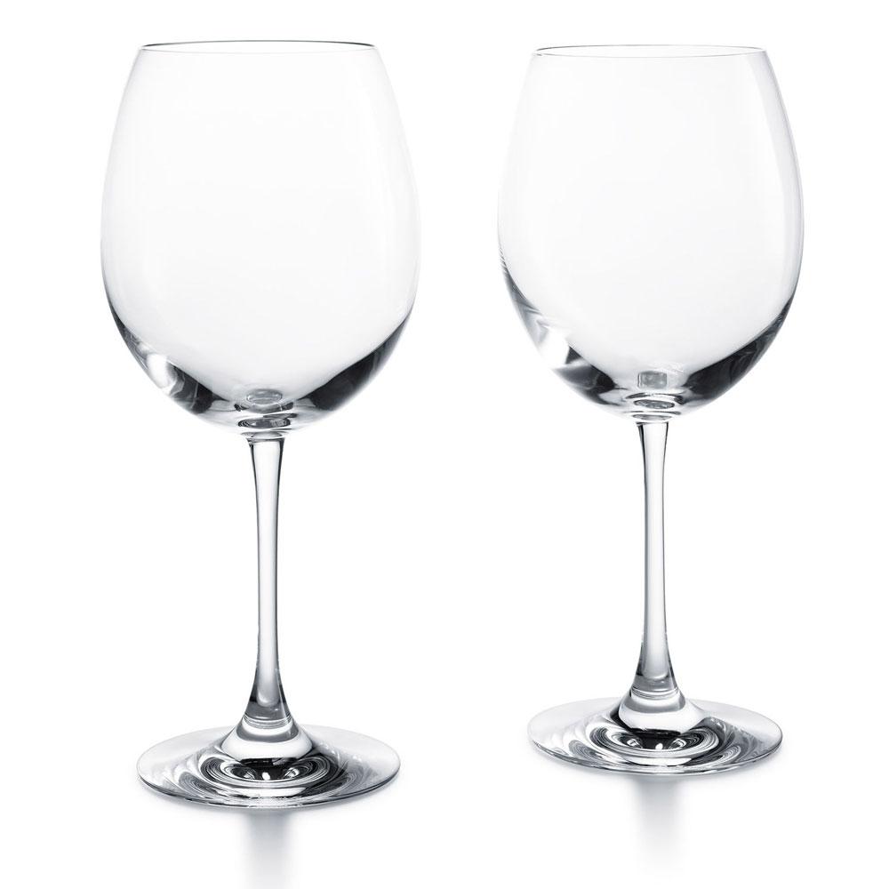 Baccarat Degustation Great Bordeaux Glass (Set of 2) | 2610926