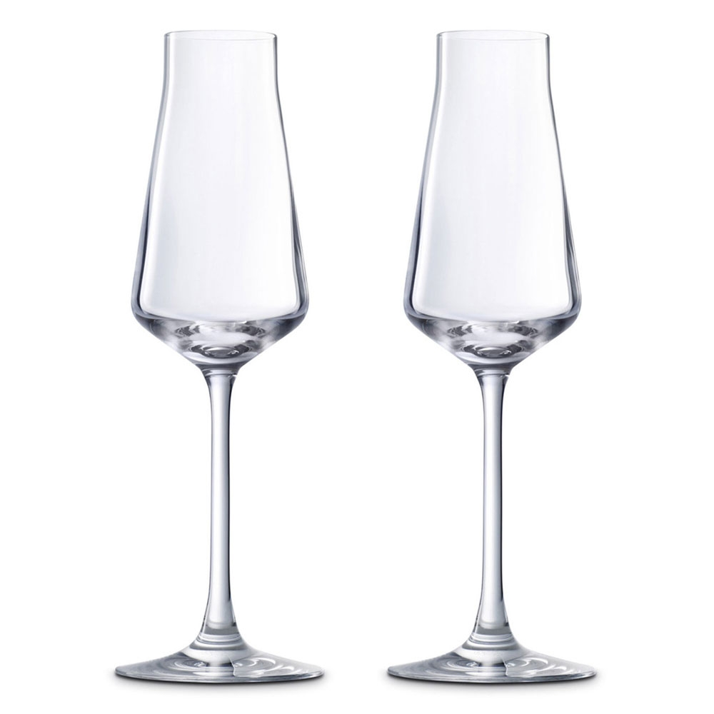 Baccarat Chateau Baccarat Champagne Flute (Set of 2)   2611149