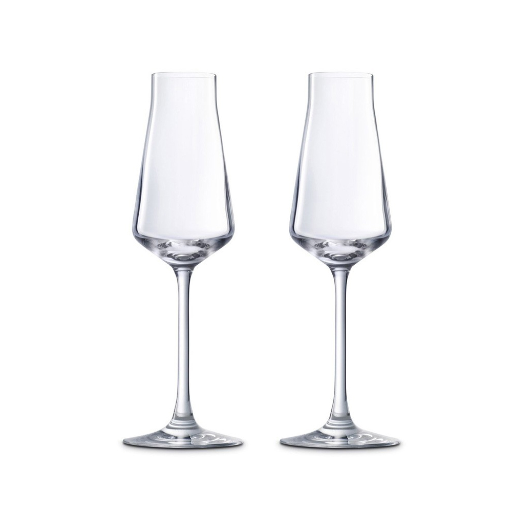 Baccarat Chateau Baccarat Champagne Flute (Set of 2) | 2611149