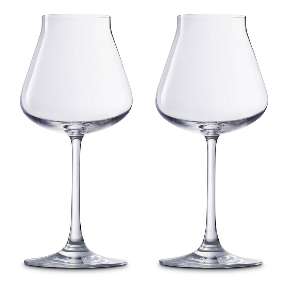 Baccarat Chateau Baccarat White Wine Glass (Set of 2) | 2611150