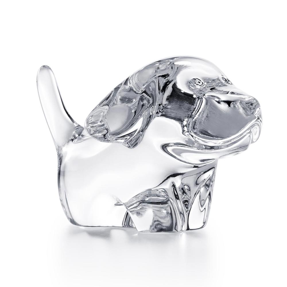 Baccarat Minimals Dog | 2802123