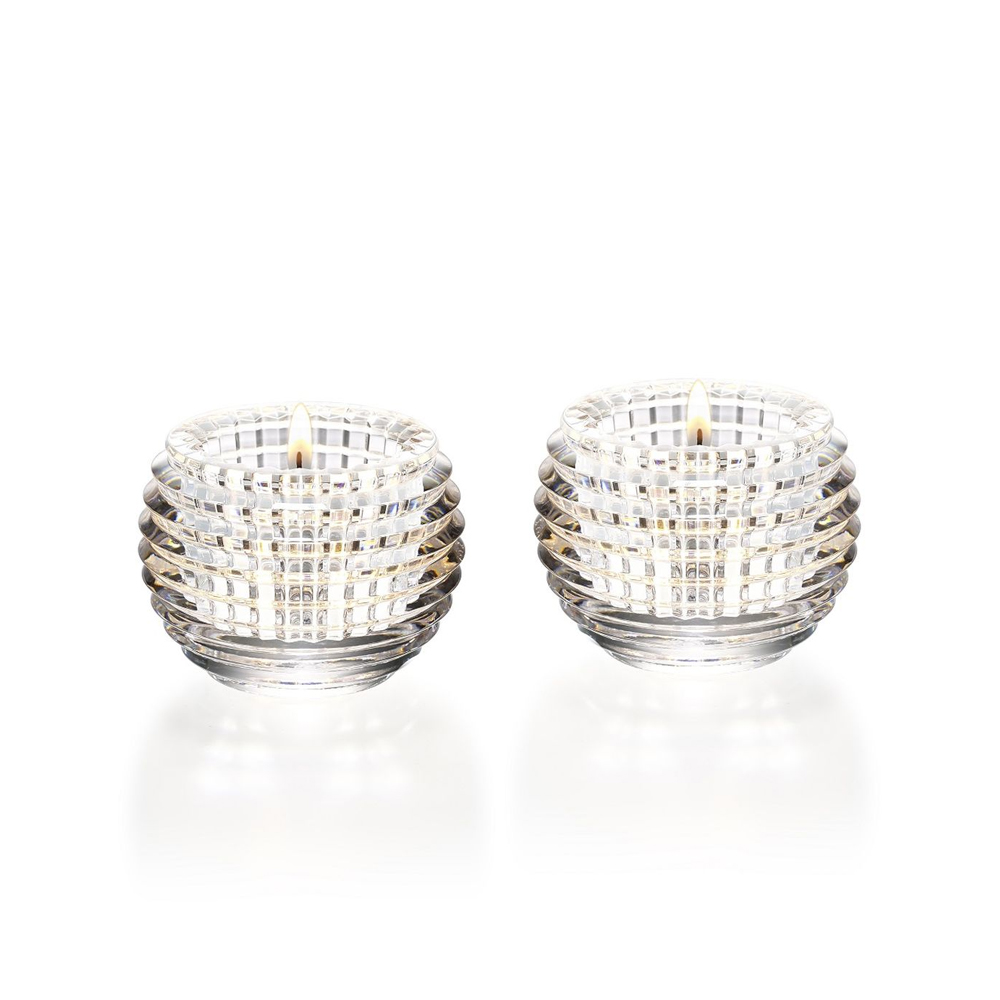 Baccarat Eye Clear Votive (Set of 2) | 2810638