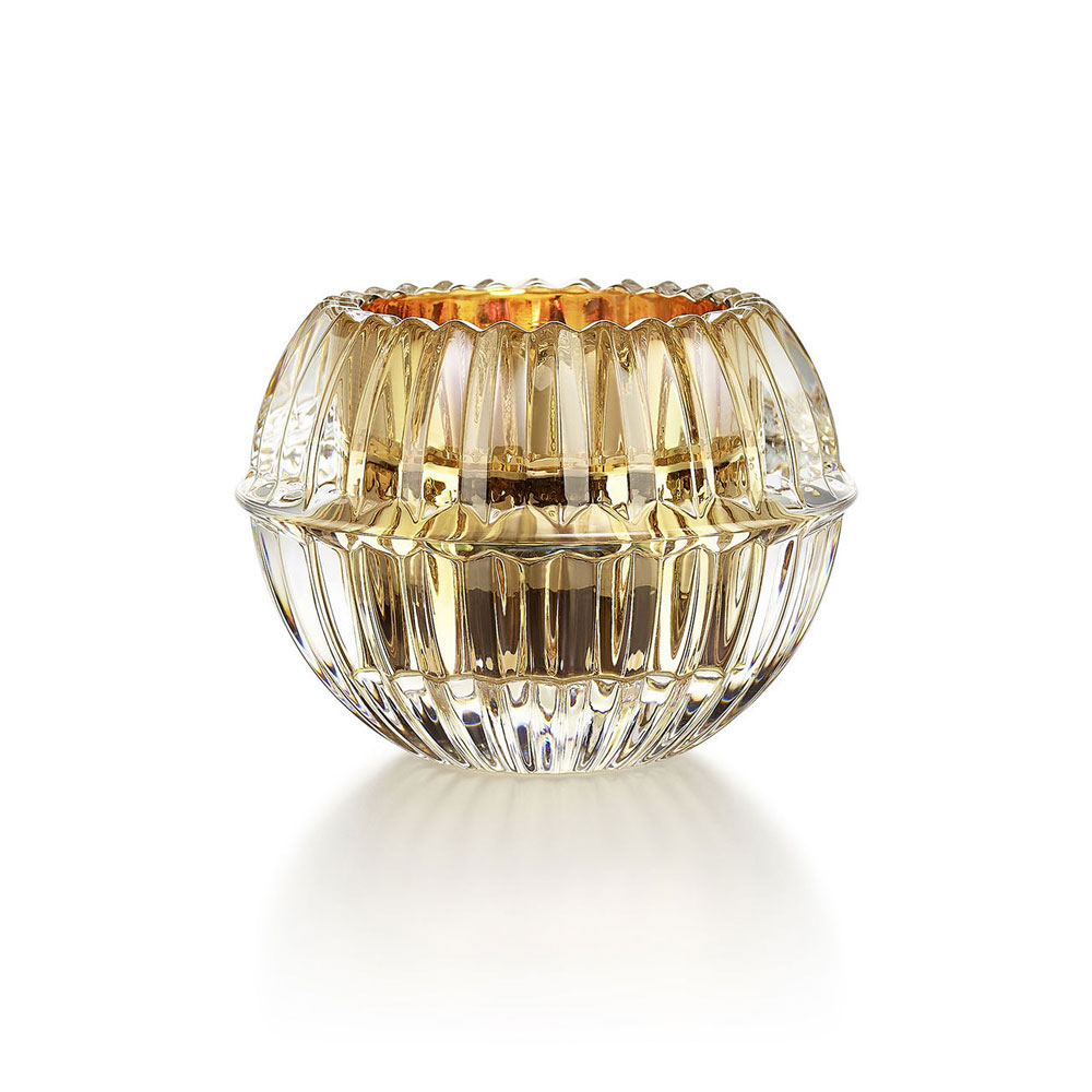 Baccarat Mille Nuts Gold Votive | 2812544
