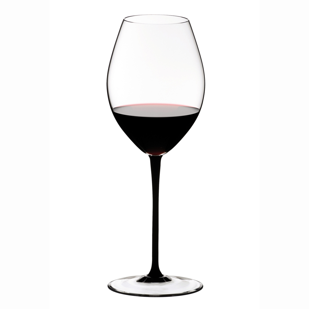 Riedel Sommeliers Black Tie Hermitage  Syrah Glass (Single) | 410030