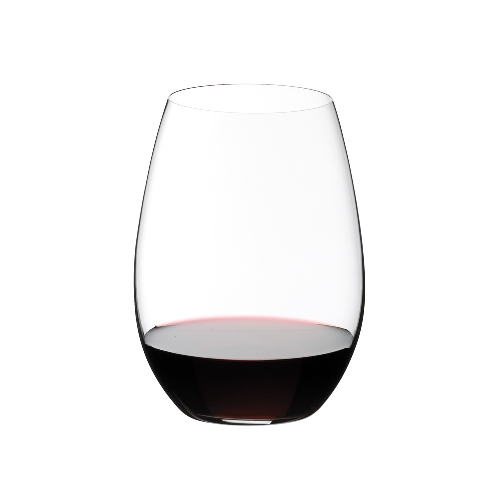 Riedel O Stemless Syrah  Shiraz Glasses (Pair) | 041430