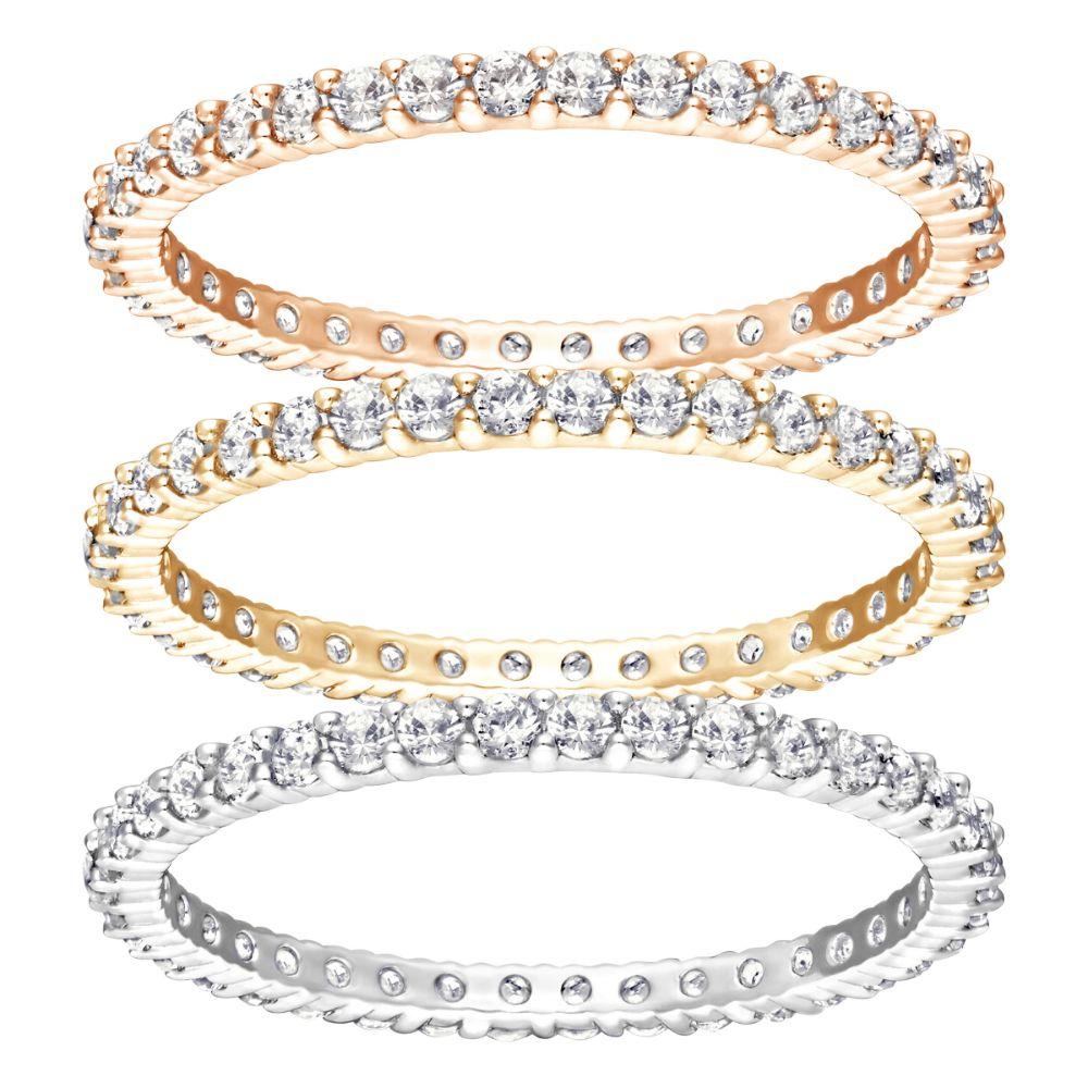 Swarovski rings shop for cheap women 39 s jewellery and for Swarovski jewelry online store