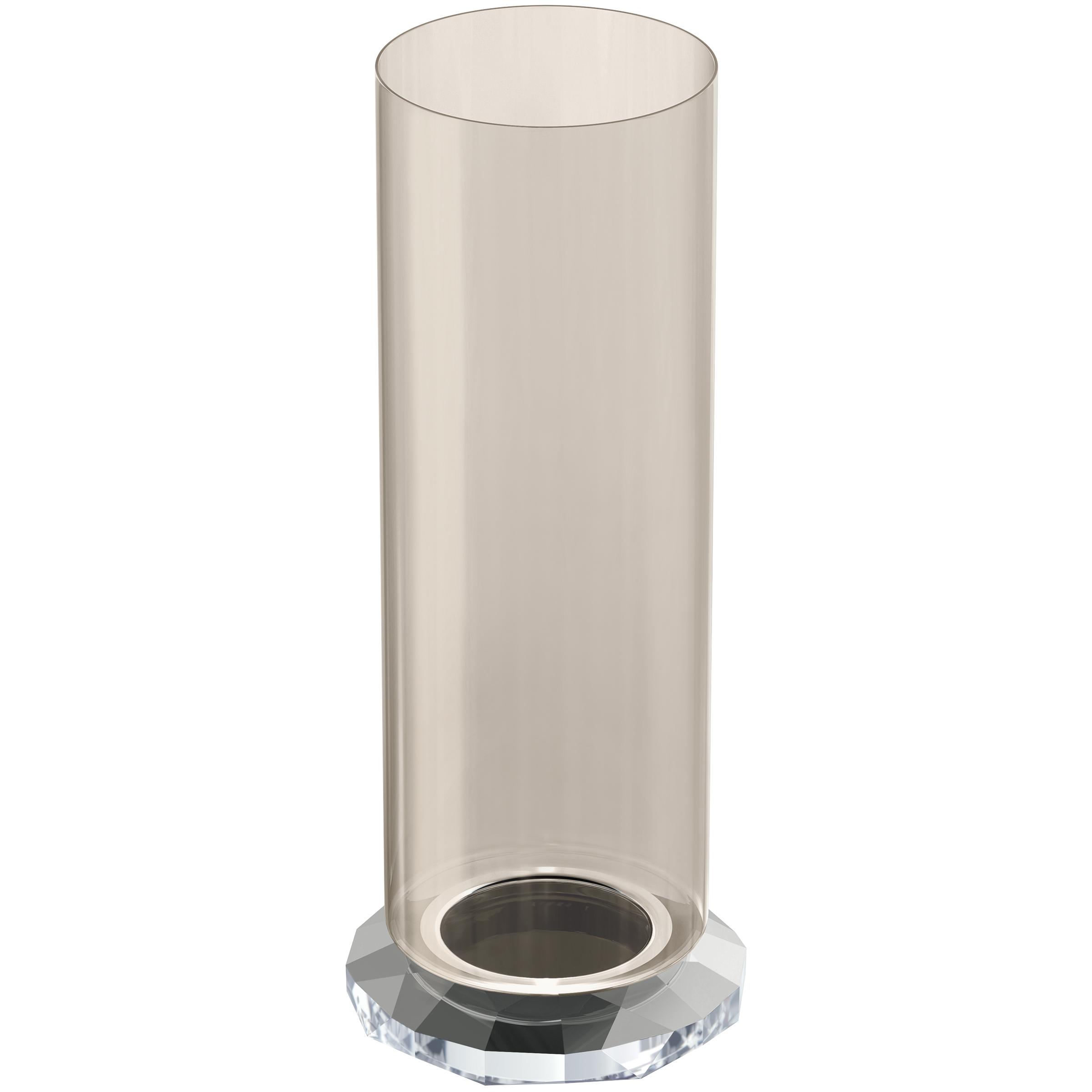Swarovski Allure Silver Vase   5235857