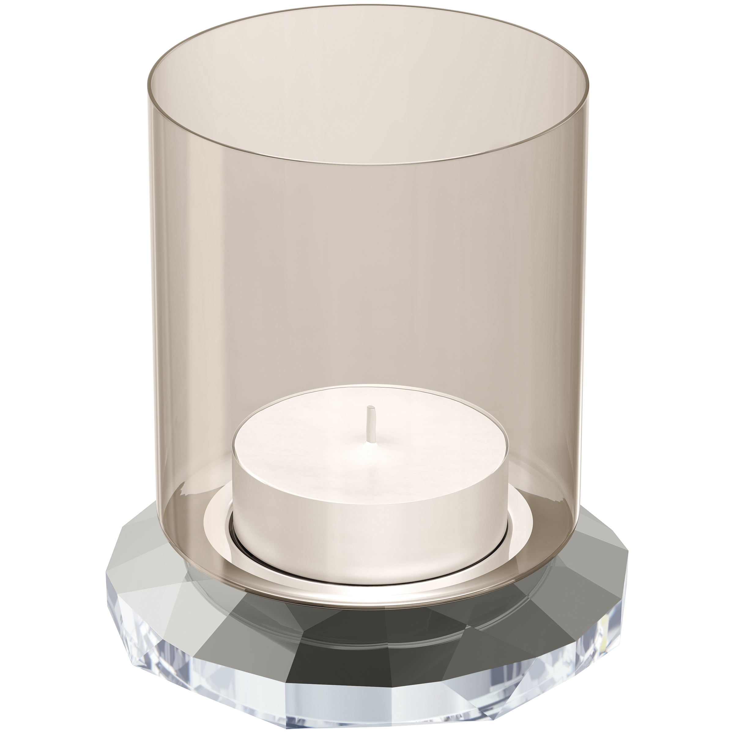 Swarovski Allure Silver Tea Light | 5235862