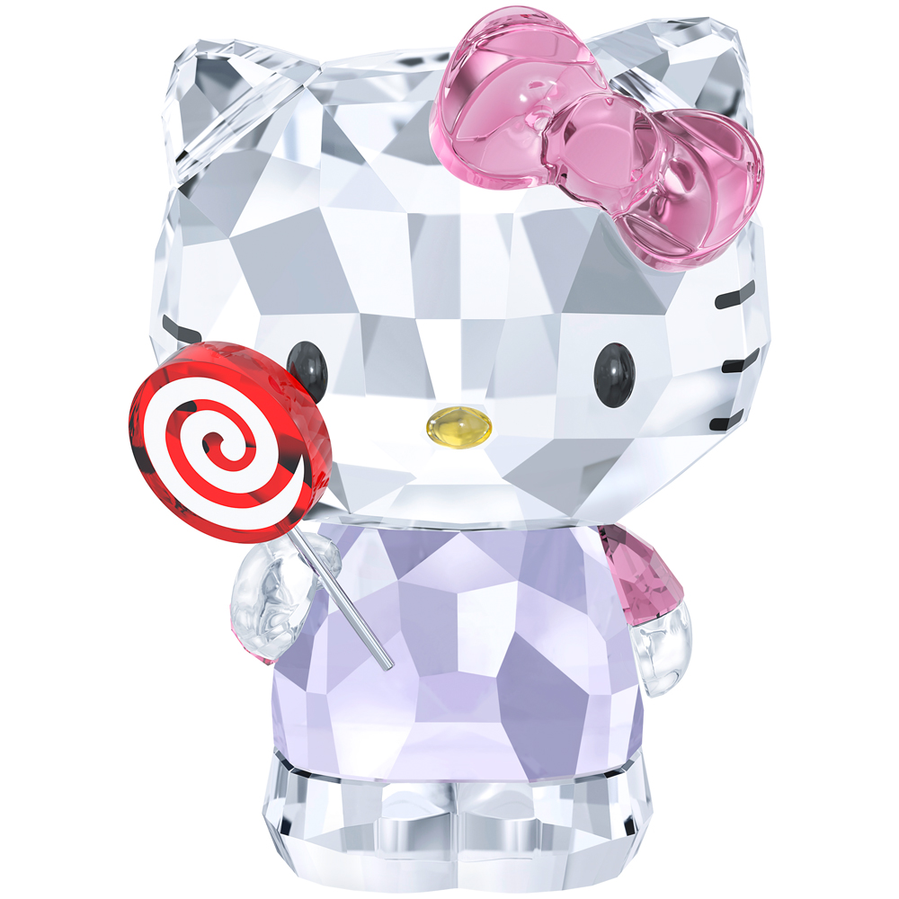 Swarovski Hello Kitty Lollipop   5269295