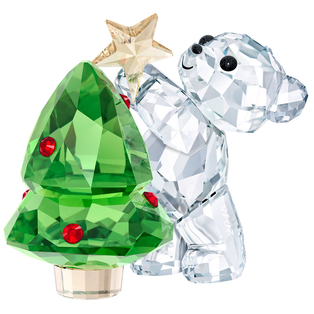Swarovski Kris Bear Christmas, Annual Edition 2018 | 5399267