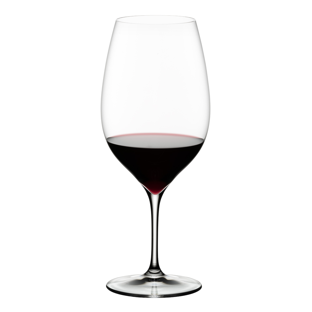 Riedel Riedel Grape Syrah  Shiraz Glass (Pair) | 640430