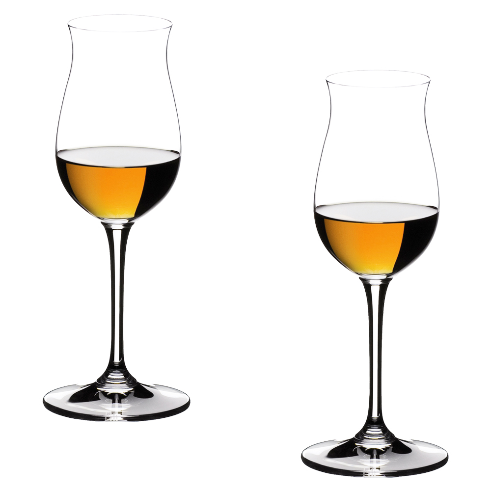 Riedel Vinum Bar Cognac Hennessy Glasses (Pair) | 641671