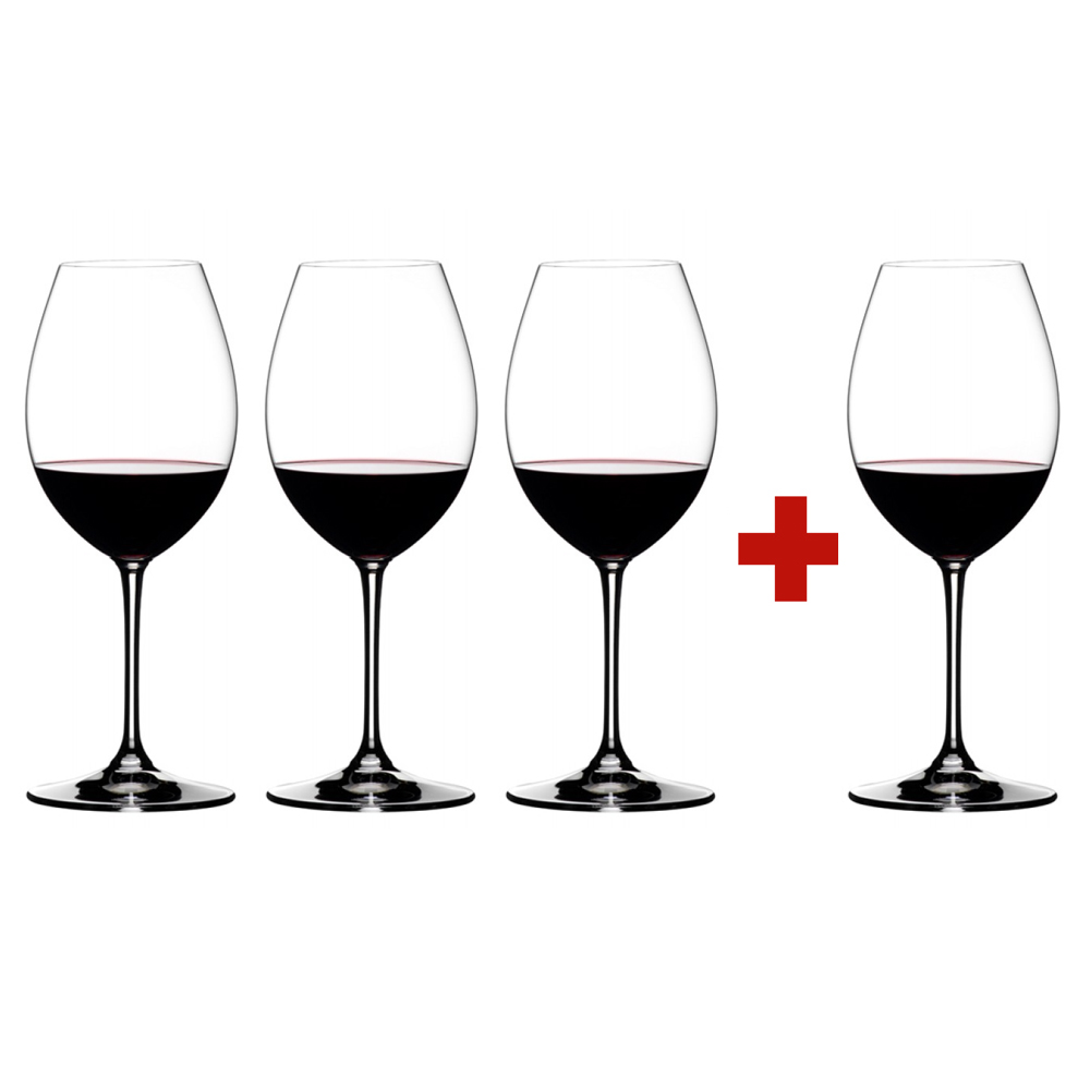 Riedel Vinum XL Syrah Glasses (Set of 4) | 741641