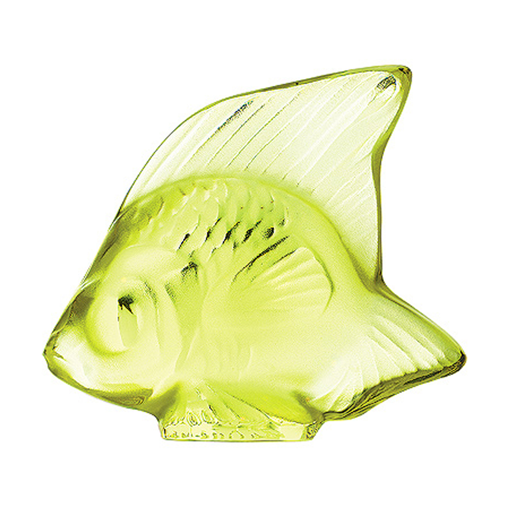 Lalique Anise Fish | 3003300