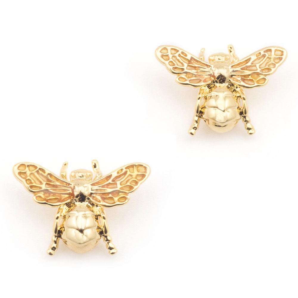 Bill Skinner Mini Queen Bee Stud