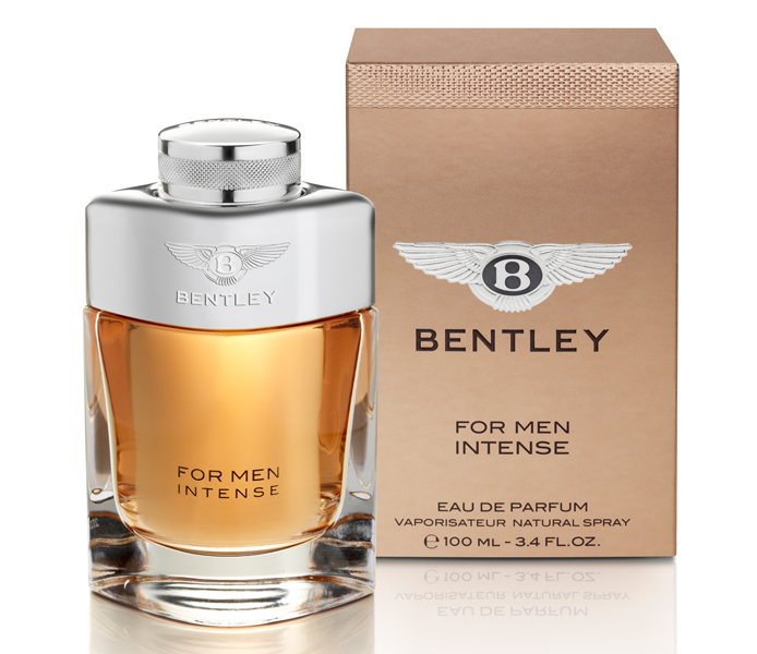 Lalique Mens Bentley Intense 100ml Fragrance B140408