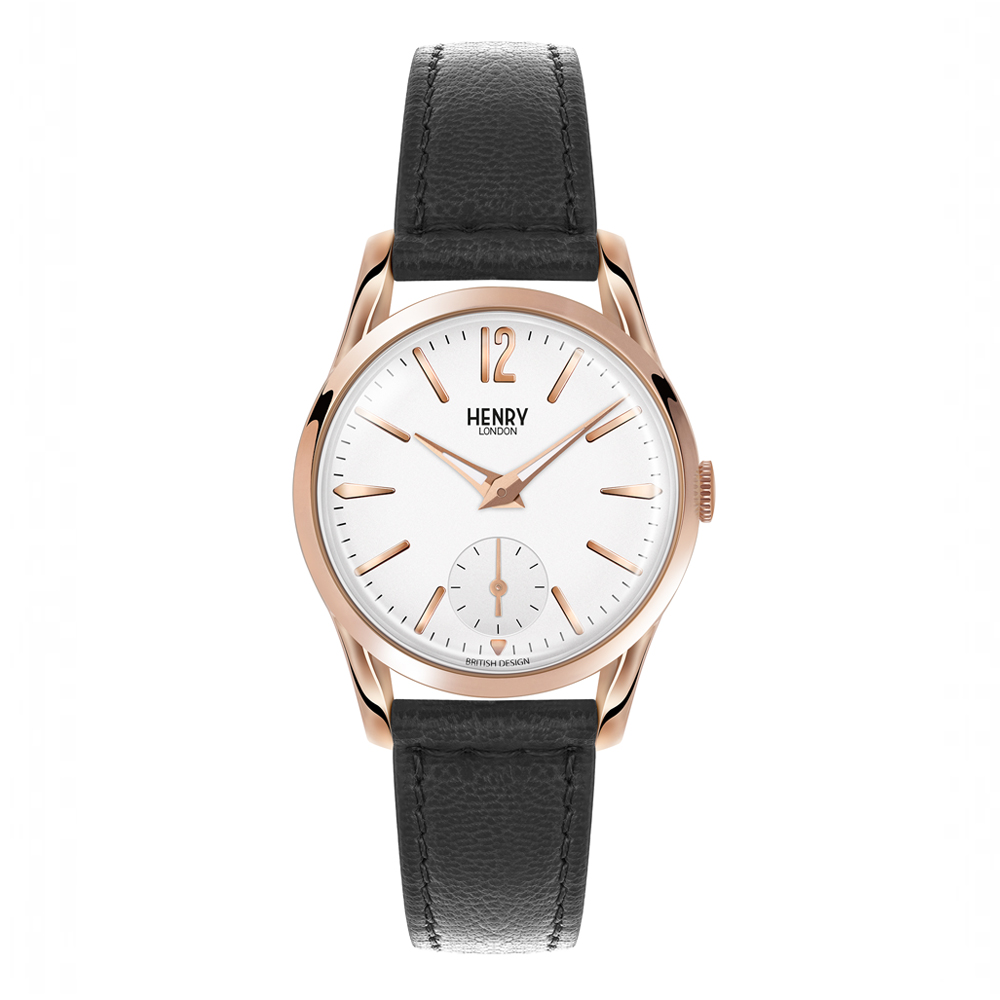 Henry London Ladies' Richmond Watch | HL30-US-0024