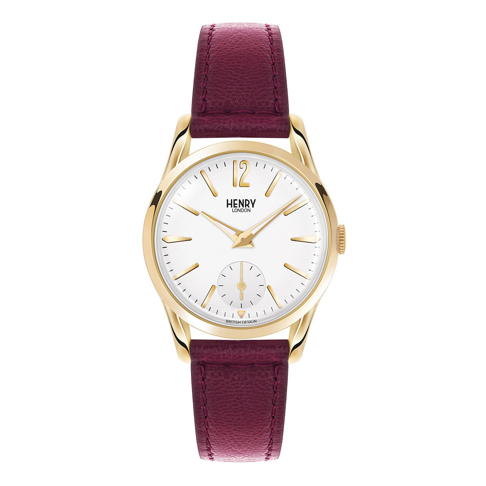 Henry London Ladies' Holborn Watch | HL30-US-0060