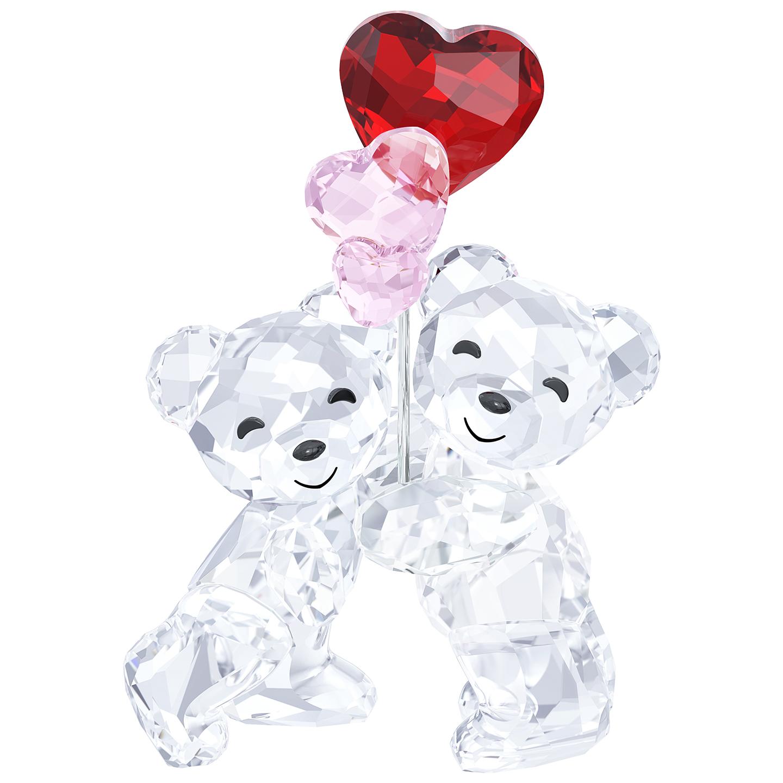Swarovski Kris Bear Heart Balloons | 5185778