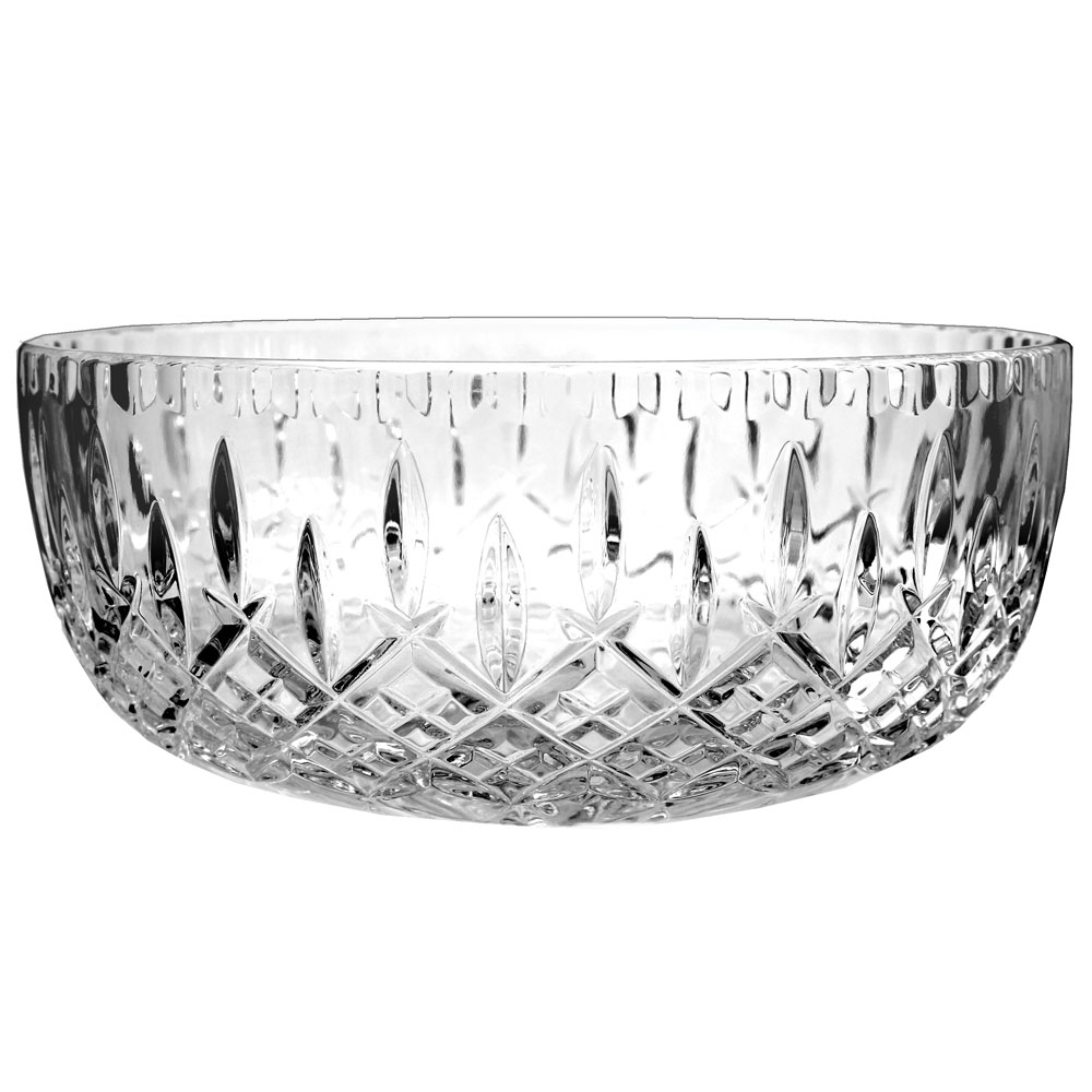 royal scot crystal london giftware fruit salad bowl lonsal. Black Bedroom Furniture Sets. Home Design Ideas