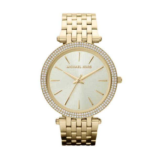 Michael Kors Darci Gold Ladies' Watch | MK3191